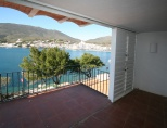 AL068 APPARTEMENT EN FRONT DE MER COLOM