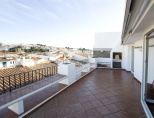 AV109 PENTHOUSE FOR SALE OLD TOWN OF CADAQUES