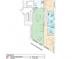 AV134 OFF-PLAN APARTMENT FOR SALE CENTER OF CADAQUES 1-B