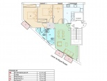 AV138 OFF-PLAN APARTMENT FOR SALE CENTER OF CADAQUES- 2-A
